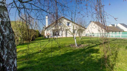 Achat Maison Varennes-Jarcy