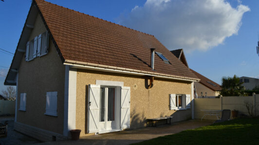 Achat Maison Montlhéry
