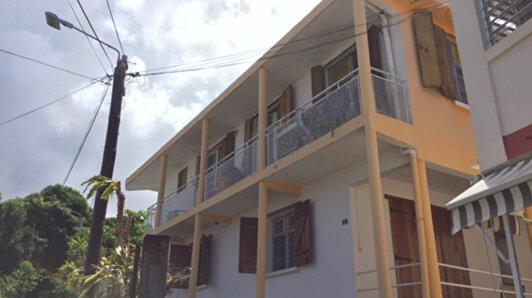 Achat Maison Basse-Terre