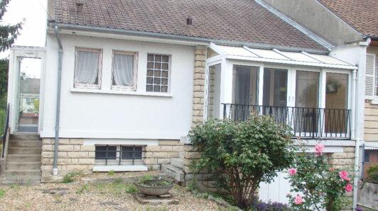 Immobilier ermont eaubonne vivre dans le quartier for Achat maison ermont