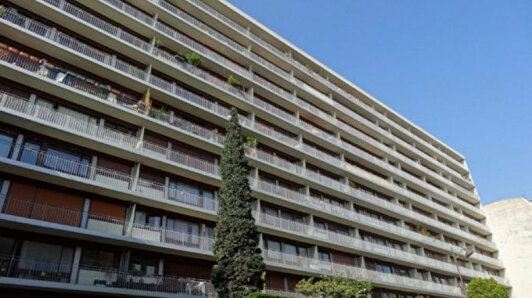 Achat Appartement Paris 15
