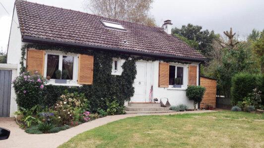 Achat Maison Forges-les-Bains