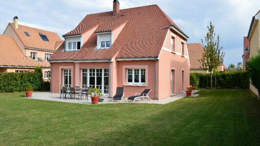 Achat Maison Bailly-Romainvilliers