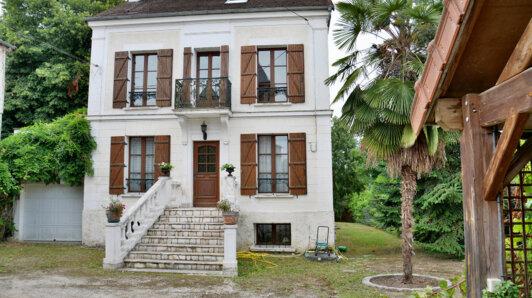 Achat Maison Condé-Sainte-Libiaire