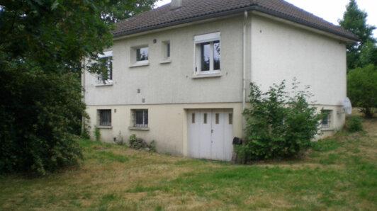 Location Maison Isles-lès-Villenoy