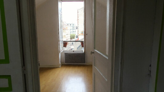 Achat Appartement Montrouge