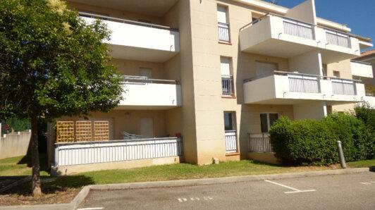 Achat Appartement Manosque