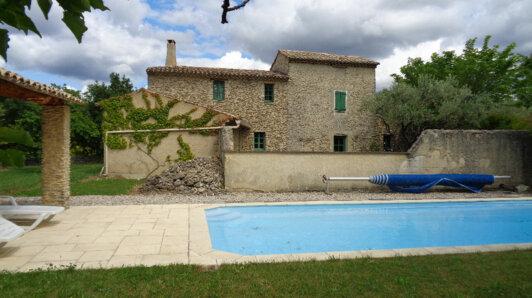 Achat Maison Entrechaux