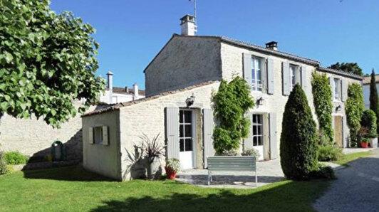 Achat maisons saint xandre maisons vendre saint xandre for Achat maison st xandre 17