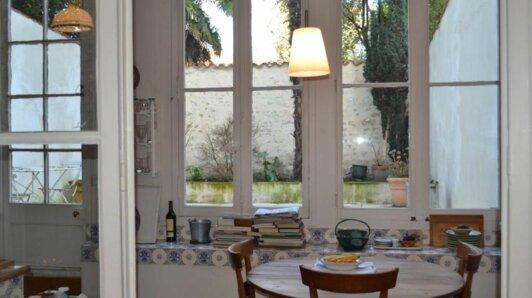 Achat Maison La Rochelle