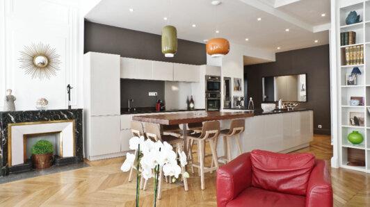 Achat Appartement Lyon 1