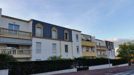 Location Appartement Villenave-d'Ornon