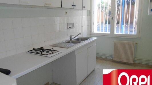Achat Appartement Balaruc-les-Bains
