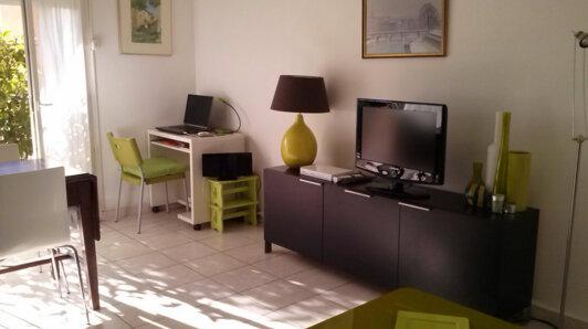 Achat Appartement Saint-Cyr-sur-Mer