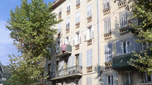 Achat Appartement Grasse