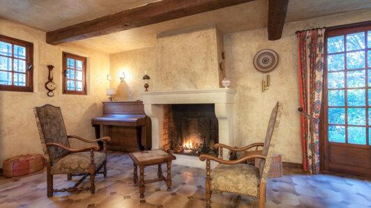 Achat Maison Roquefort-les-Pins