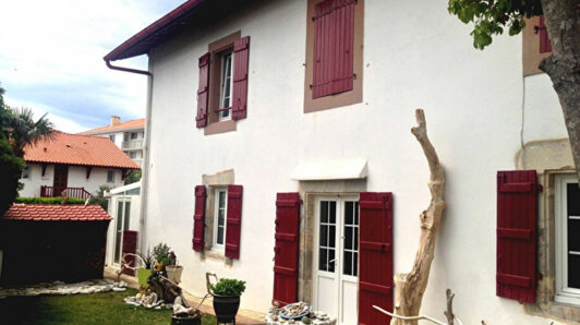 Achat Maison Bidart