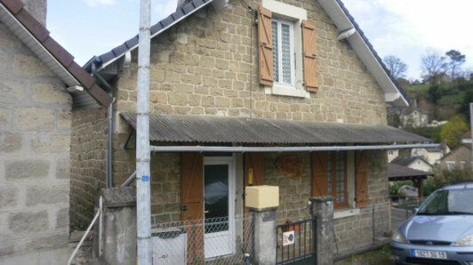 Achat Maison Brive-la-Gaillarde