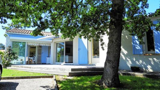 Achat Maison Saint-Palais-sur-Mer