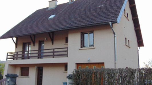 Achat Maison Hauteville-Lompnes