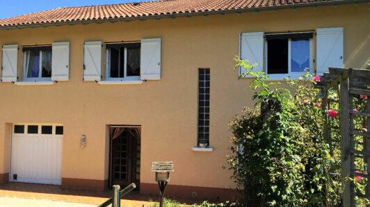 Achat Maison Saint-Didier-d'Aussiat