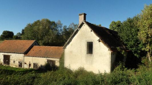 Achat Maison Ars-les-Favets