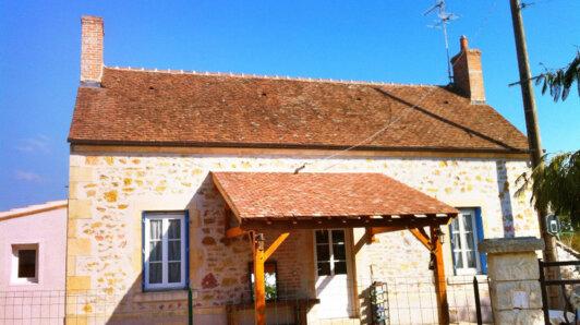Achat Maison Ainay-le-Vieil