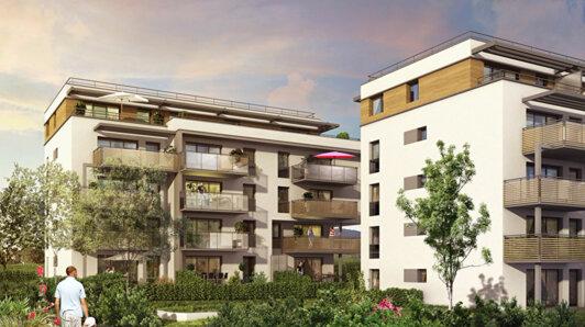 Achat Appartement Saint-Genis-Pouilly