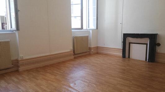 Location Appartement