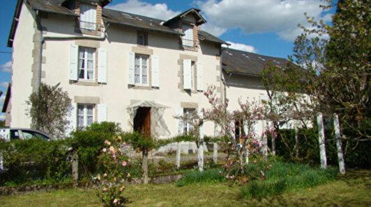 Achat Maison Rilhac-Rancon