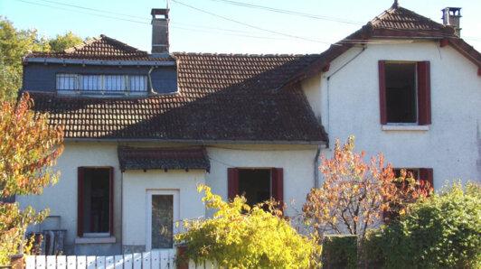 Achat Maison Ambazac