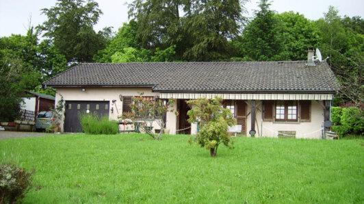 Achat Maison Saint-Laurent-les-Églises