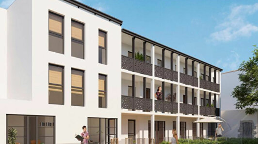 Location Appartement Bayonne
