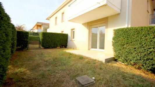 Achat Appartement Saint-Paul-sur-Save