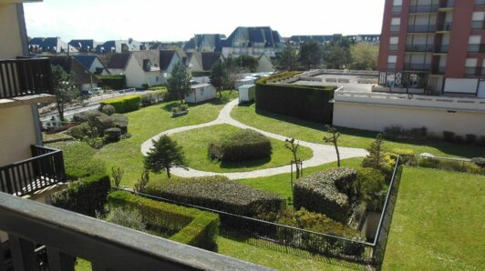 Achat Appartement Cabourg