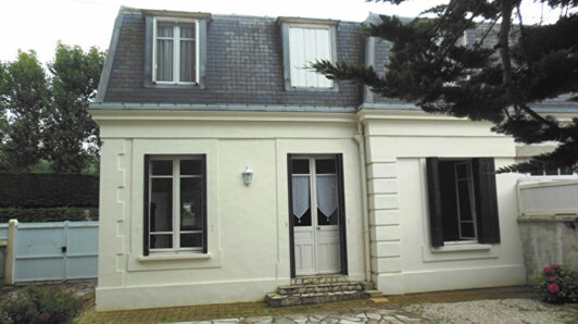 Achat maison cabourg maison vendre cabourg for Achat maison cabourg