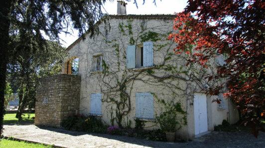 Achat maisons saint martin d 39 ard che maisons vendre for Achat maison ardeche