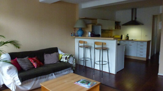 Location Appartement Bayonne