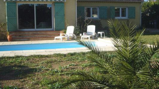 Achat Maison Saint-Cyr-sur-Mer