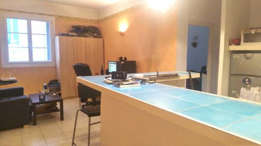 Achat Appartement Toulon