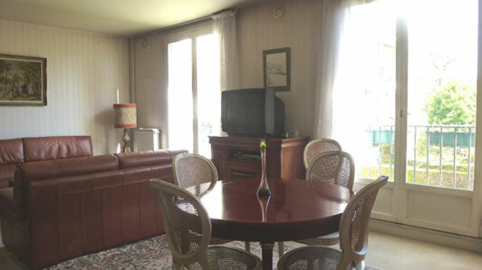 Achat Appartement Chantilly