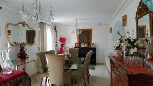 Immobilier couen vivre couen for Achat maison ecouen