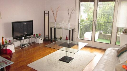 Achat Appartement Saint-Brice-sous-Forêt