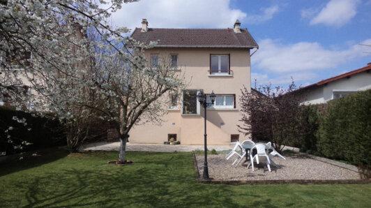 Achat Maison Goussainville