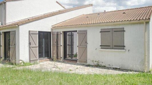 Location Maison Montpellier