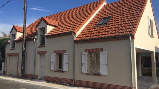 Achat Maison La Ferté-Saint-Aubin