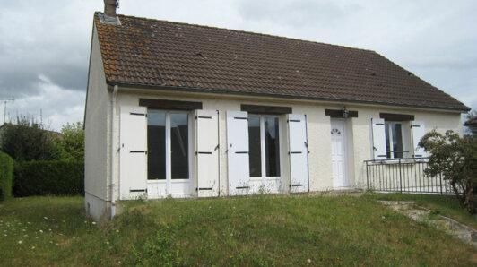 Achat Maison Marcilly-en-Villette