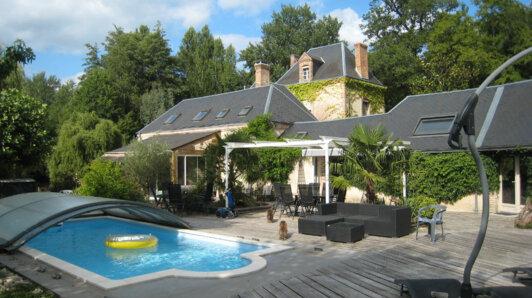 Achat Maison Jouy-le-Potier