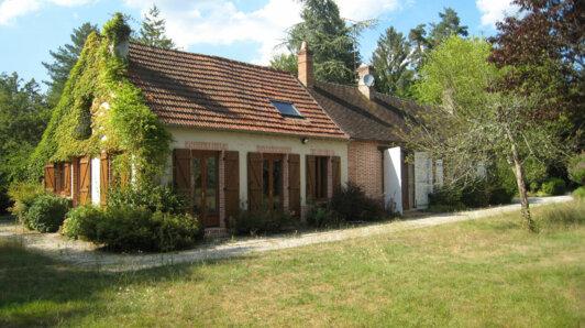 Achat Maison Ligny-le-Ribault