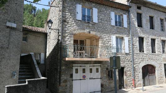 Achat Maison Jaujac